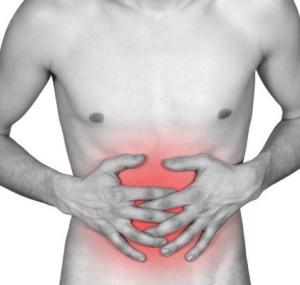 симптоми гострого гастриту