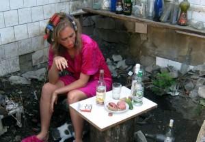 3 стадія алкоголізму