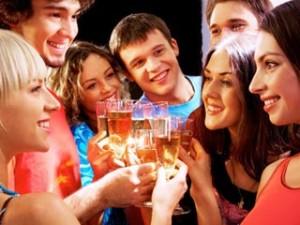 перша стадія алкоголізму